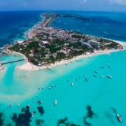 Destino Isla Mujeres